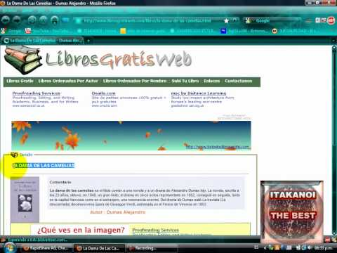 COMO DESCARGAR LIBROS DE INTERNET