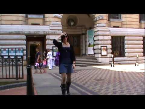 Rachel  Mini Skirt Adventure V  T Girl   Transgender   Transvestite   Crossdresser