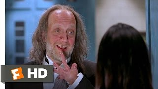 Scary Movie 2 (3/11) Movie CLIP - The Caretaker (2001) HD