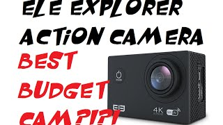 Elephone Ele explorer Цена