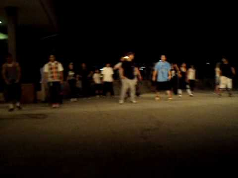 Barkada Modern Auditions Summer 2010 - full group Music Videos
