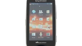 Sony Ericsson Mix Walkman Review