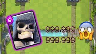 Giant Skeletons World Record