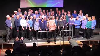 Community Choirs Festival 2018   SingCambridge