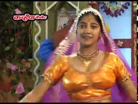Gori Shahri Balam Dehati - Bundelkhandi Lokgeet video