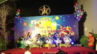 Nhảy hiện đại SAKE IT DANCE - HV La Thăng