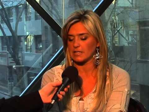 Café Versátil, Entrevista a Sara perrone, Bloque 2