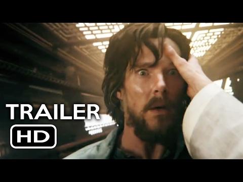 Doctor Strange Blu-Ray Trailer (2016) Benedict Cumberbatch Marvel Movie HD streaming vf