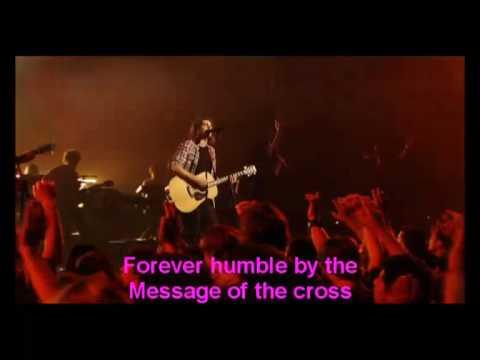 HILLSONG WORSHIP - LOVE LIKE FIRE LYRICS