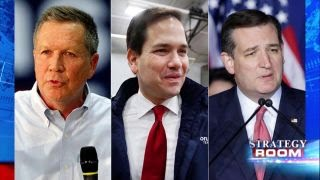 Former GOP rivals cling to delegates: What do they want?