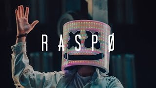 Download Lagu Marshmello & Anne-Marie - Friends (Raspo Remix) (Lyrics Video) Gratis STAFABAND
