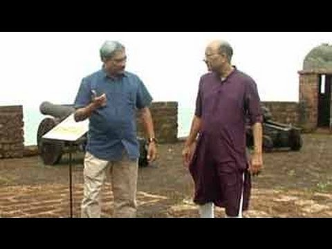 Walk The Talk with Manohar Parrikar (Part 2)