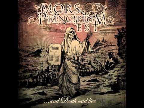 Mors Principium Est - Destroyer Of All