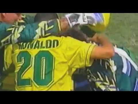 Amazing Career - Ronaldo Luís Nazário de Lima R9