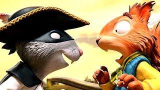 LE RAT SCÉLÉRAT Bande Annonce (Animation, Dessin Animé)
