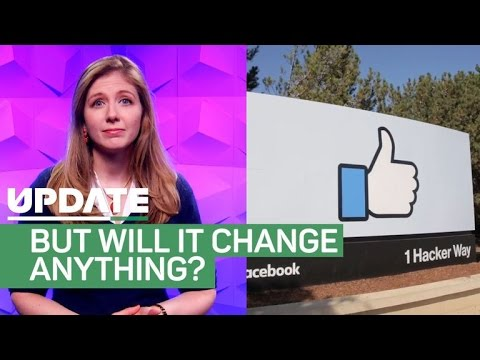 Facebook needs you to fight fake news (CNET Update)
