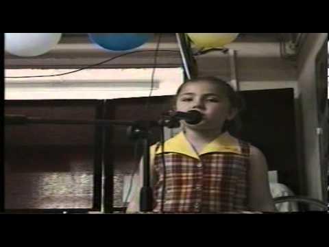 1998-1999 Cemal Gürsel İlköğretim Okulu Okuma Bayramı part-3