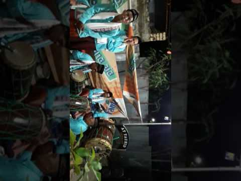 Hadrah jidor attauhid jagalan bangkalan part 2