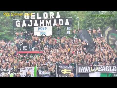 Awaydays Mojokerto Chant
