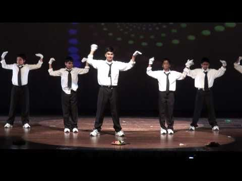 Kcs Summer Dreams 2011 - Love Is Gone Dance - Arya 2 Movie video