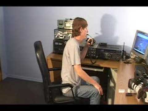 M0JRB ROBERT England Amateur Radio AB1AI Ham Radio