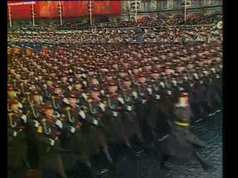 Tributo all'Armata Rossa ☭