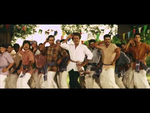Muthu - Oruvan Oruvan Muthalali - Tamil Hd Song 1080 P video