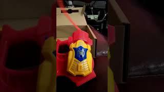 Review và chơi thử hộp quà Fan tặng