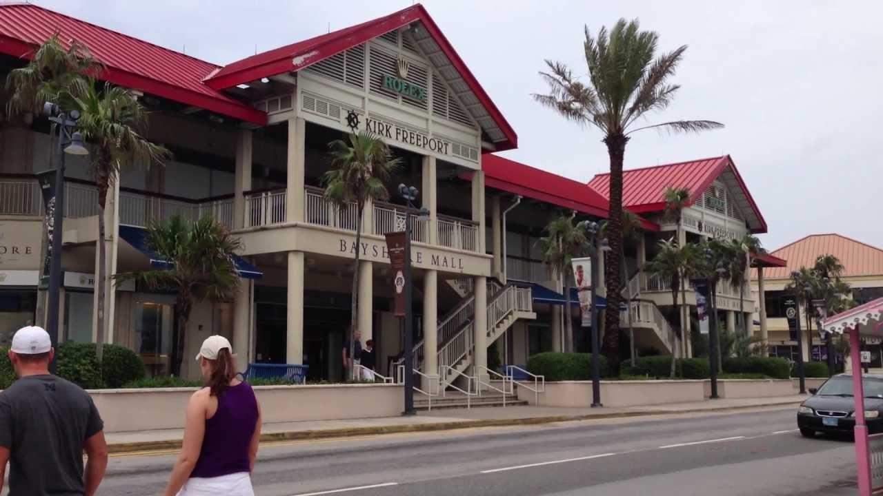 Watch Shopping In Cayman Islands