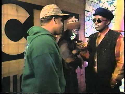 yo mtv raps interview de la soul 1993 4 of 5