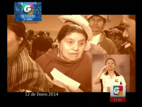 Cultura - El Pronostico con Marisol Padilla - Nacionales