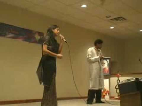Mujhe Haq Hai - Akshay Hari and Smita Ravichandran
