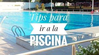 Tips para el verano (Piscina - Playa) |candermich