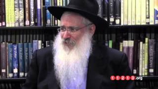It's Lonely At The Top - I Am To My Beloved Part 2 - Rabbi Manis Friedman