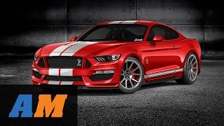 10 Second 2012 Mustang GT Overview + Justin's 2014 GT Gets New Parts - Hot Lap
