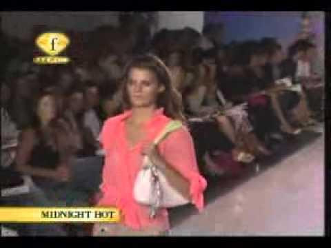 Fashiontv Midnight Hot video