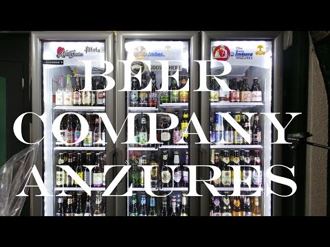 Swift Owners Mexico | Beer Company Anzures | X Mas Special