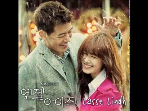 Lasse Lindh - Run To You SBS《天使之眼》엔젤아이즈 OST Part 1