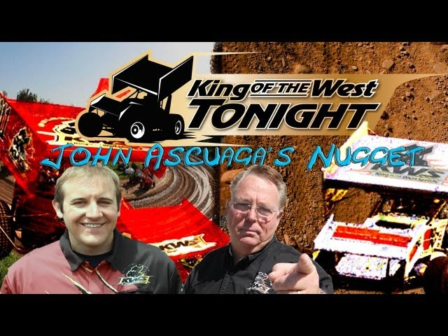 """John Ascuaga's Nugget"" KWS Tonight Webcast S3 E05"