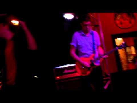 EAST BAY RAY&the Killer Smiles @ Slidebar (12/9/10) #7