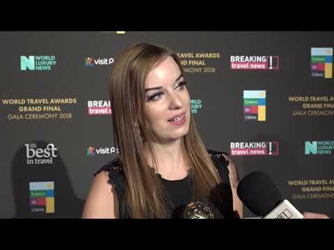 Renata Torok, executive assistant, Jannah Hotels & Resorts