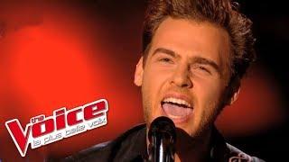 Johnny Hallyday – Que je t'aime | Charlie | The Voice France 2014 | Blind Audition