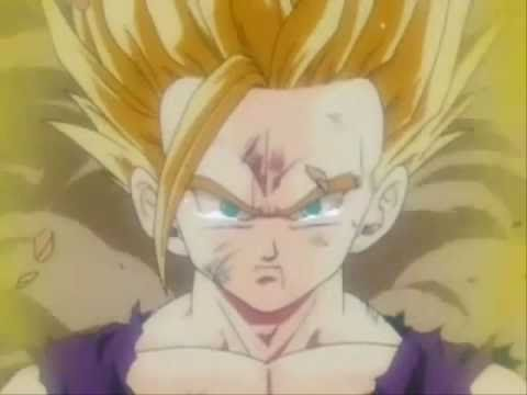 "DBZ Soundtracks - ""Unmei No Hi - Tamashii Vs Tamashii"" / With Engl. Subs"