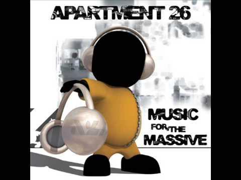 Apartment 26 - 88