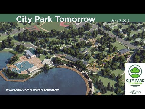 view City Park Tomorrow Community Meeting video