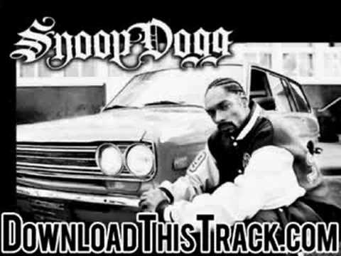 Snoop Dogg - Let It Out