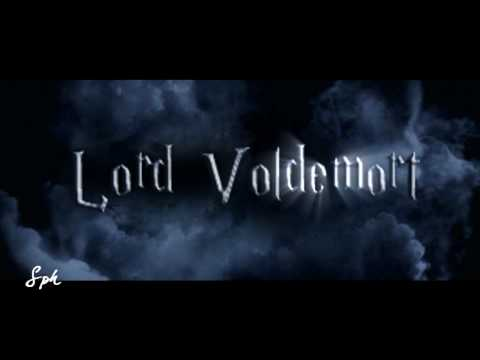 Lord Voldemort • Evil Power // Epic trailer