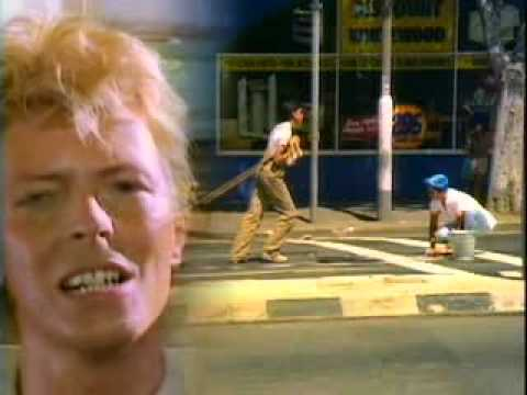 YouTube - David Bowie - Let39s Dance.avi