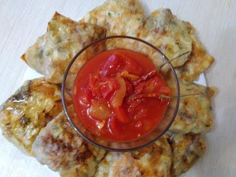 Таджикская Блюда Буракча. Супер Вкусный Рецепт