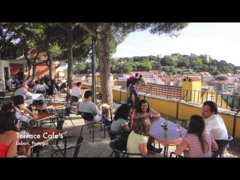 Summerset Adventure Tours: Spain & Portugal